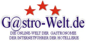 Gastro-Welt Gastronomief�hrer Gastrof�hrer powered by GoCom Services and goinhotel